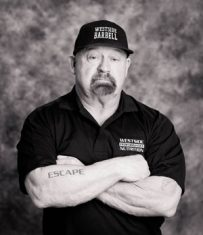 What does Louie Simmons know about weightlifting?