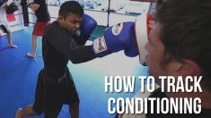 How to Track Conditioning