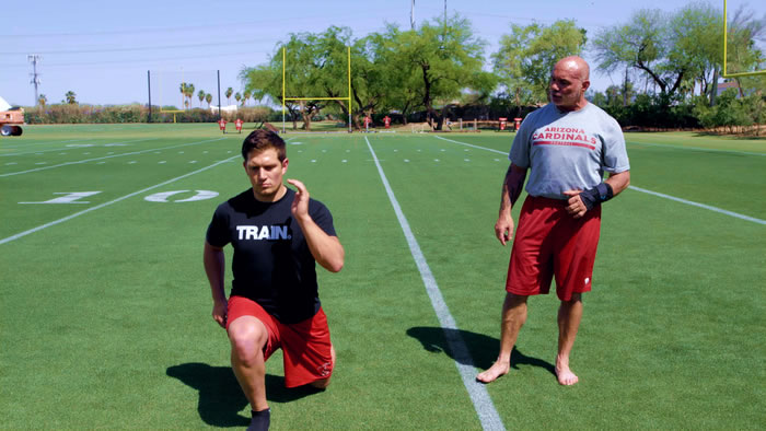 coaches know how to train movement