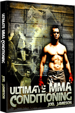 Ultimate mma conditioning 8 weeks out radically transform your conditioning malvernweather Choice Image