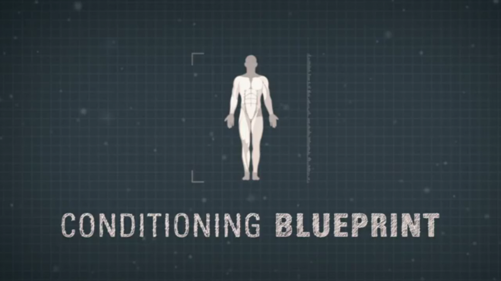 Conditioning Blueprint