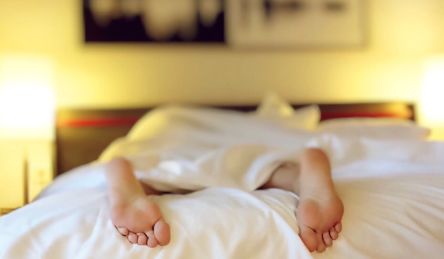 sleep for recovery-driven life