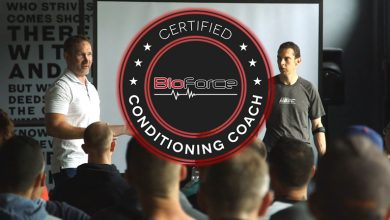 certified conditioning coach online course