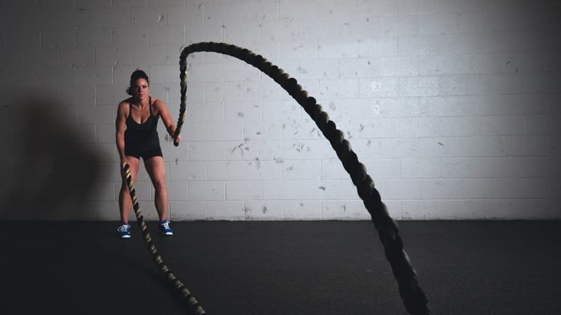 3 things to stop doing to improve your conditioning