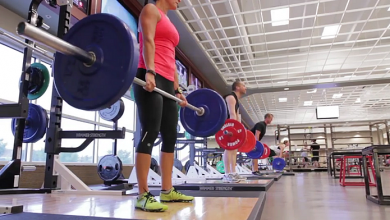 3 training lessons from crossfit