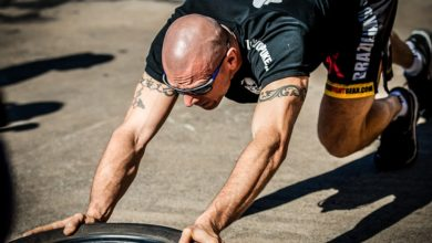 how to combine strength and conditioning in a program