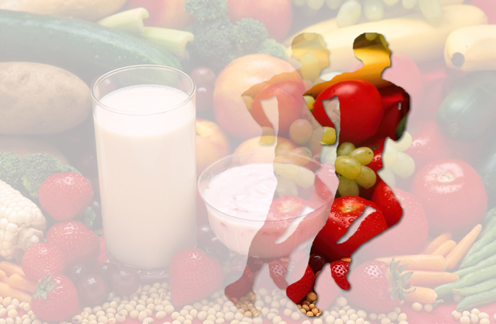 conditioning nutrition